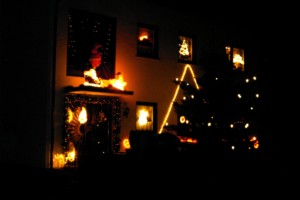 Die weihnachtszeit stenkelfeld im lichterglanz - Stenkelfeld advent ...